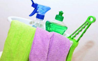 Hochwertige Profi-Reinigungsmittel von SiMa Cleantec