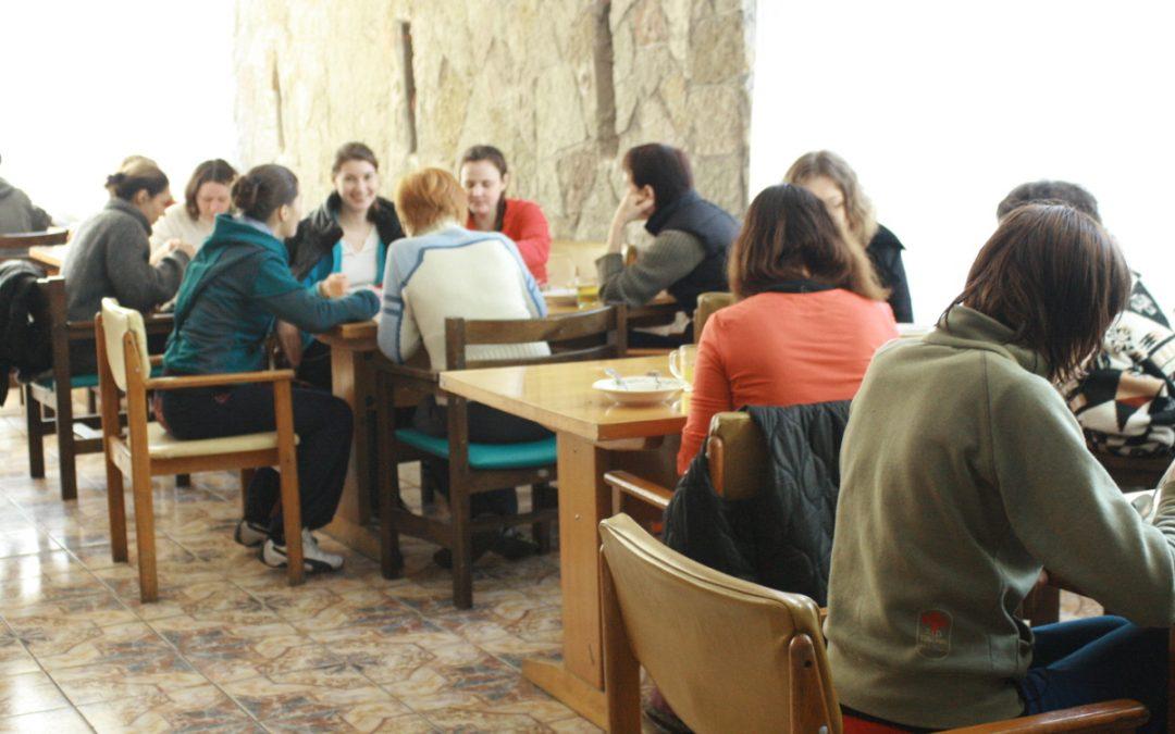Die DHRIM Stiftung möchte die Harmonie und das Leben der Menschen verbessern