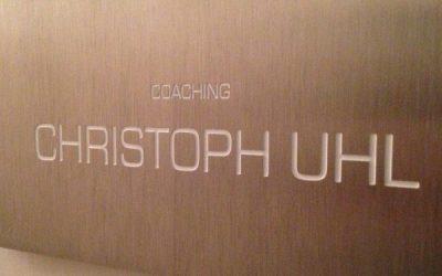 Das Coaching Angebot von Christoph Uhl aus Berlin
